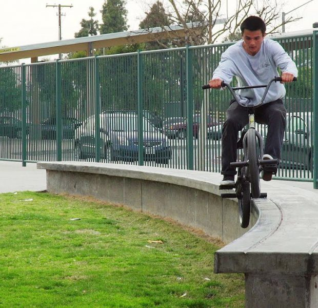 BMX / Jacob Cable – Technically Speaking