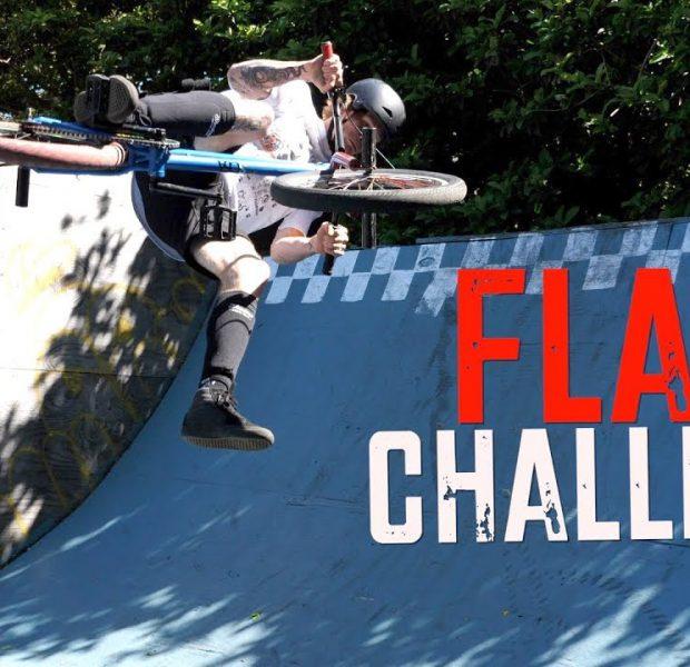 Find A Bike FLAIR CHALLENGE!