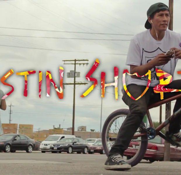 LA STREET NATIVE – JUSTIN SHORTY (S&M BMX 2018)