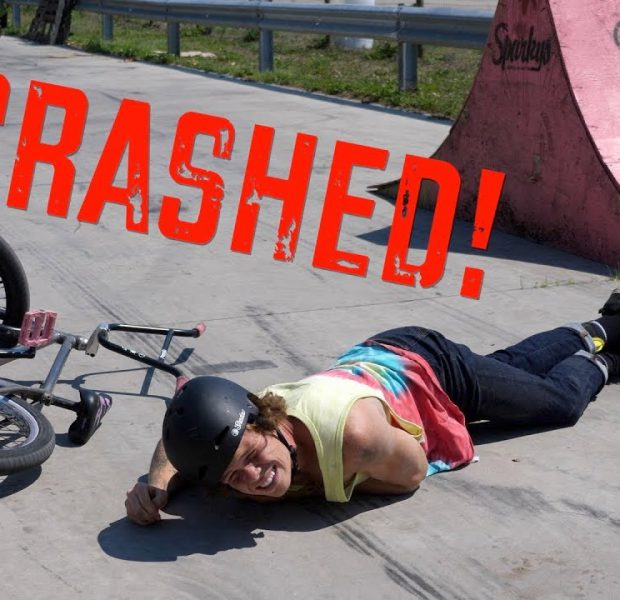 New Swampfest Ramp Gone Wrong!