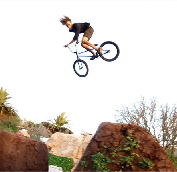 "RUBEN ""RUBIO"" RODRIGUEZ WELCOME VIDEO – FLYBIKES BMX"