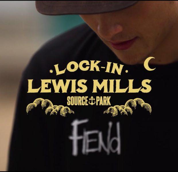SOURCE PARK LOCK IN | LEWIS MILLS