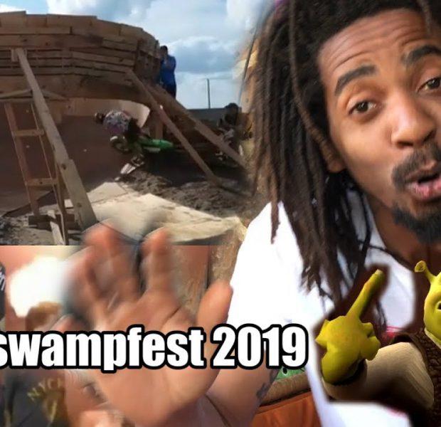 Swampfest 2019 – Kareem's World Edition!