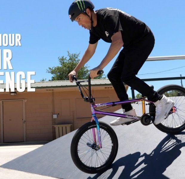 24 Hour Flair Challenge!