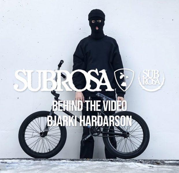 Behind the Video – Bjarki Hardarson