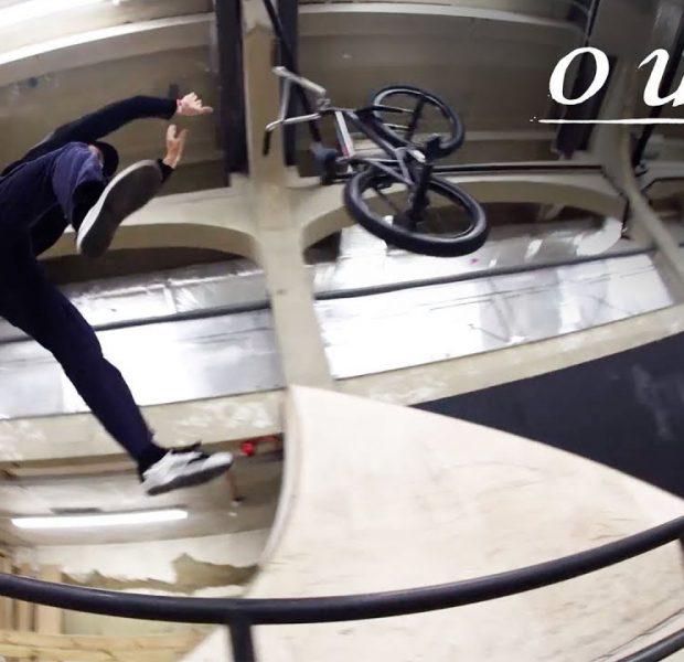BMX BATTLE CLIP – LEWIS MILLS