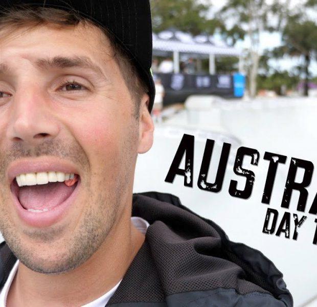 Boring Australia Video!