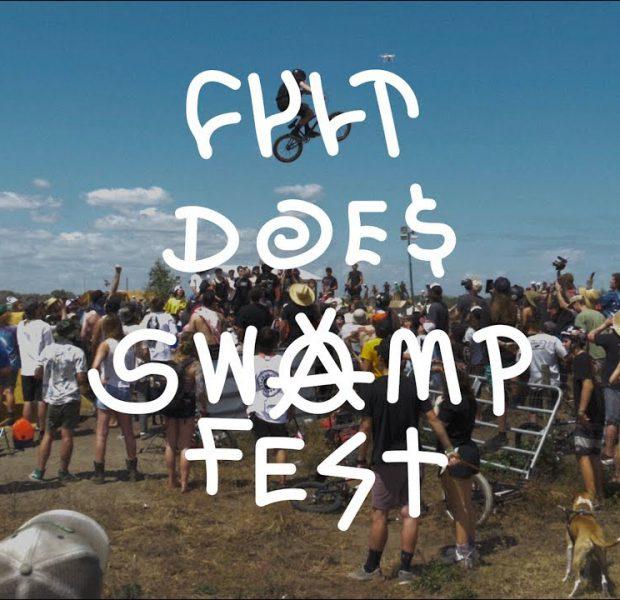 CULTCREW/ DOES SWAMPFEST 2019