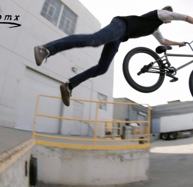 DROP THE PIN – MADERA BMX IN SOUTH LOS ANGELES