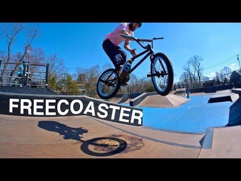 Freecoaster BMX Challenge