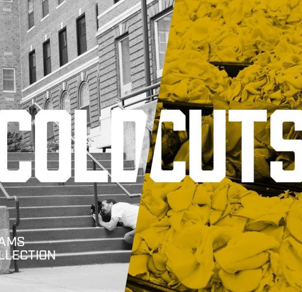 Nathan Williams Signature Collection BTS Video – Kink BMX Cold Cuts Ep. 4