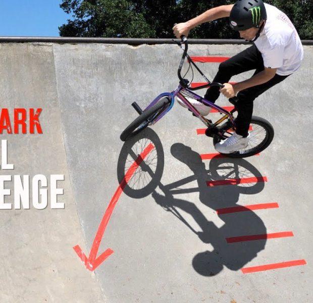 Skatepark Skill Challenges – NEW WORLD RECORD?