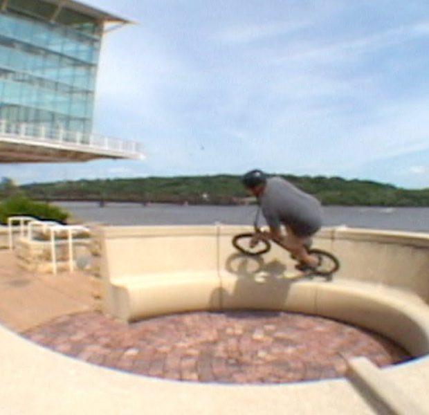 TSB BMX MIX VIDEO