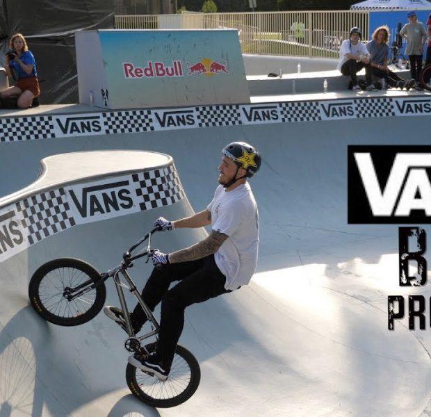 Vans BMX Pro Cup Contest – Australia!