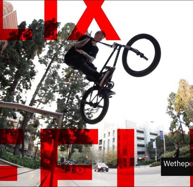 WETHEPEOPLE BMX – Felix Prangenberg #PATHFINDER