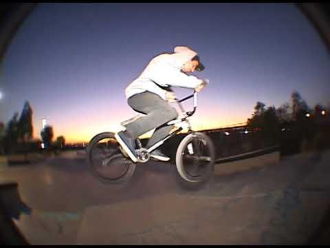 WETHEPEOPLE BMX: Jordan Godwin & Dan Kruk at Sheldon