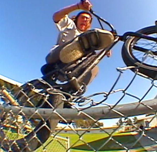 BMX – TCU EXCLUSIVE JP ROSS WELCOME TO EIGHTIES BIKE CO