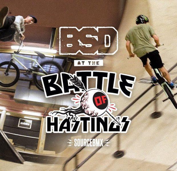 BSD Battle of Hastings 2018 Highlights