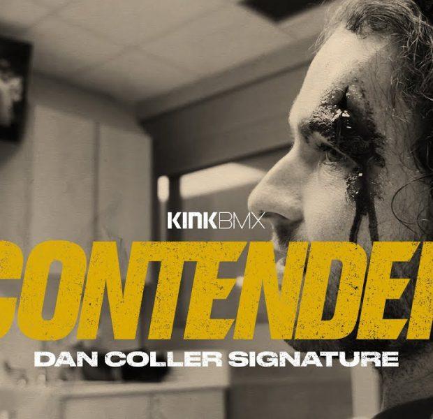 Dan Coller Signature Contender Bars! – Kink BMX