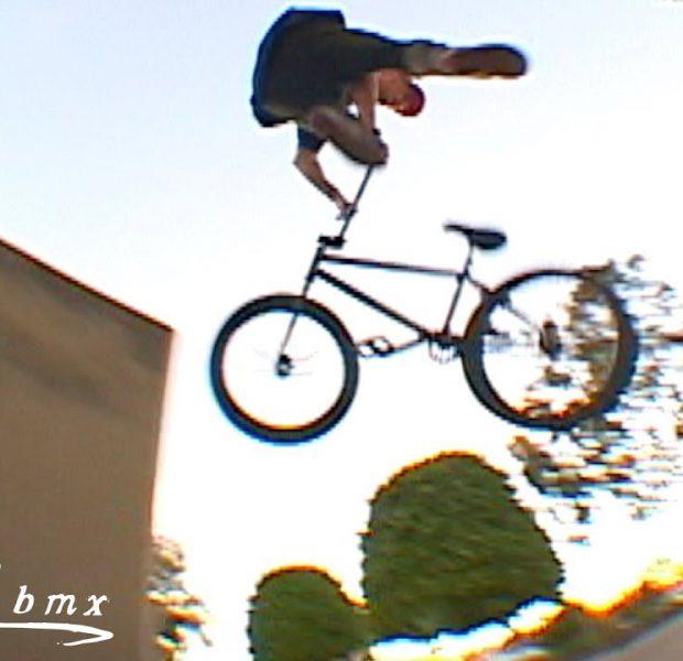 DELIGHTED CREW BMX MIXTAPE