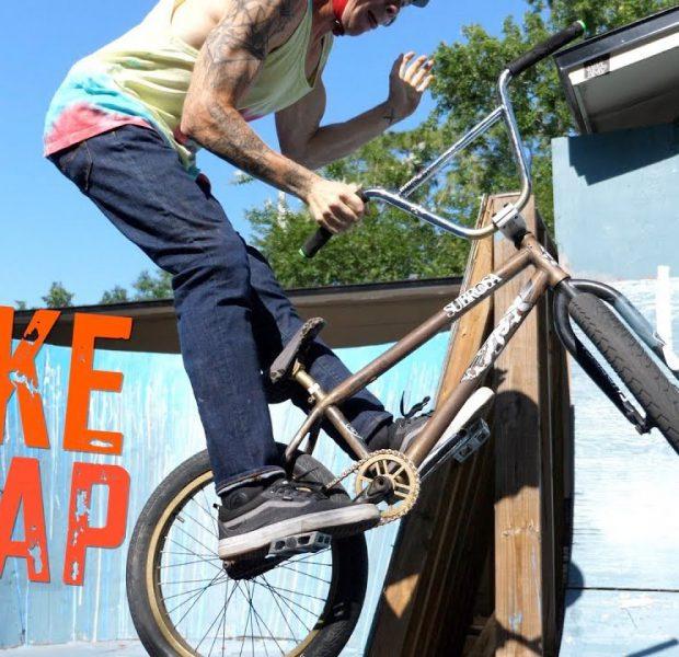 Game Of Bike: BIKE SWAP!