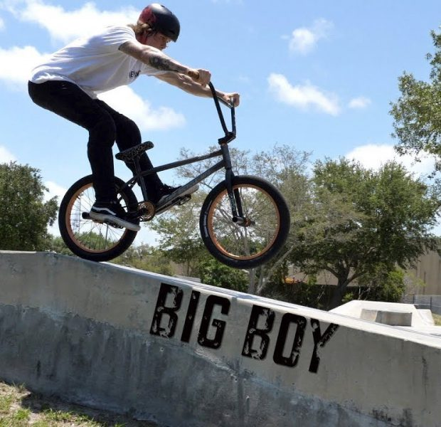 I Will Make Big Boy A Better Rider! GUARANTEED!