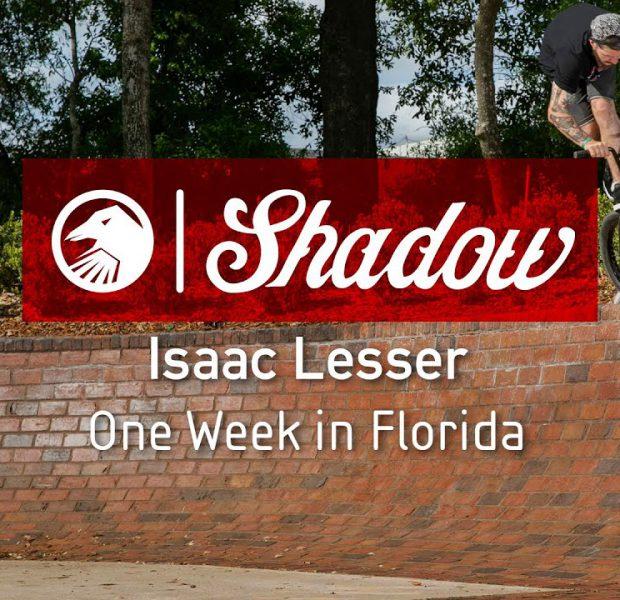 Isaac Lesser – A Week In Florida
