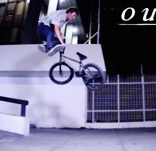 NIGHTIMING – BMX AT NIGHT IN GUADALAJARA, MEXICO