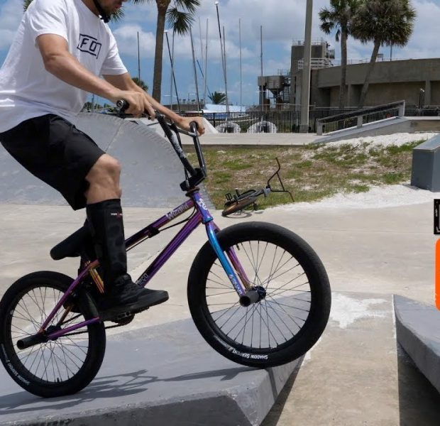 Scotty Hits The Double Gap!