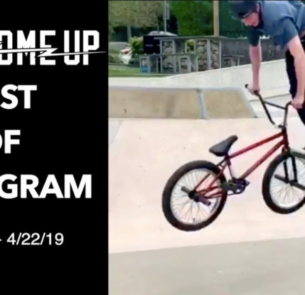 *THE BEST BMX IG CLIPS*  THE WEEKLY COME UP 12