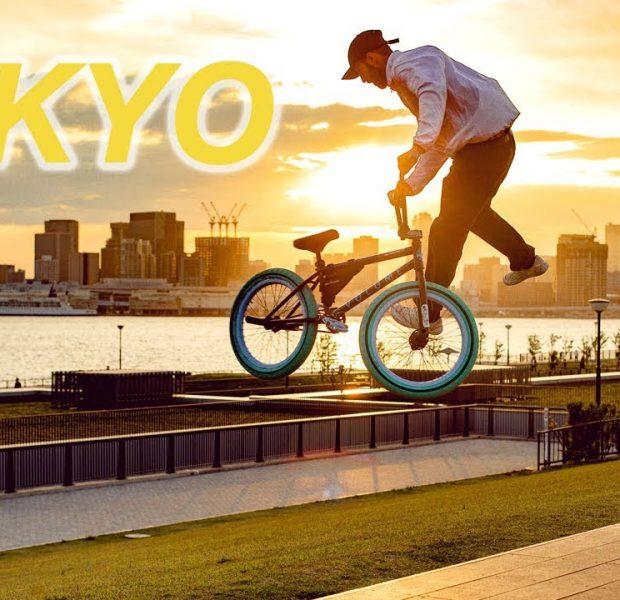 TOKYO DREAM DAYS *BMX*