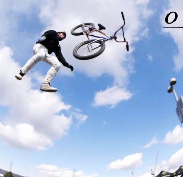 WILD BMX BEST TRICK JAM – TOYOTA BMX TRIPLE CHALLENGE 2019