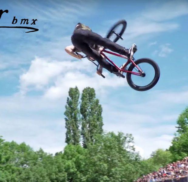 BEST OF FINALS HIGHLIGHTS – VANS BMX PRO CUP STUTTGART 2019
