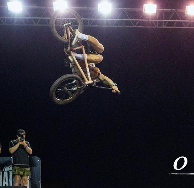 BMX SPINE RAMP FINALS – FISE MONTPELLIER 2019