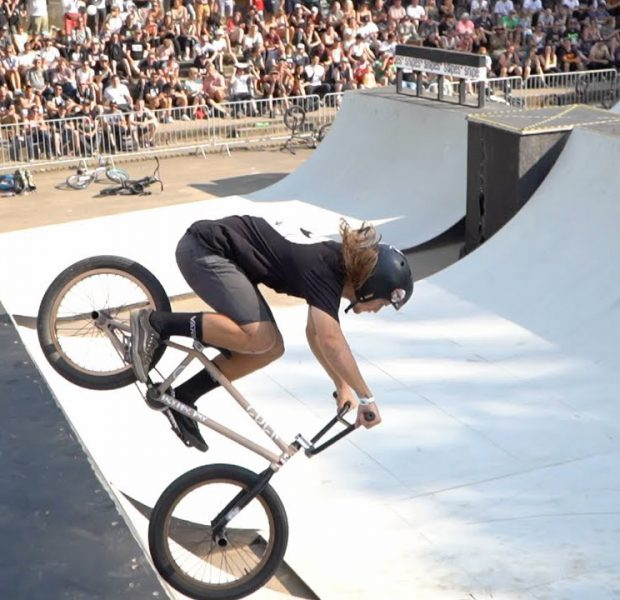 BMX Worlds in Cologne – 2019 – RAW – Park + Dirt