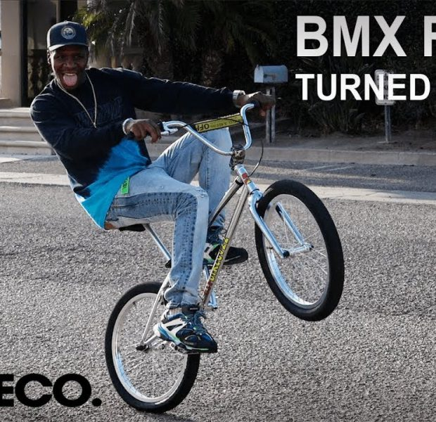 Fitbikeco. – A$AP TyY Cops a New Fit Twenty Two!