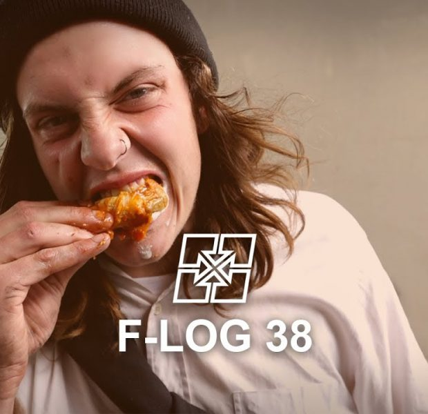 Fitbikeco. F-LOG 38 – Party at the Permission Pool