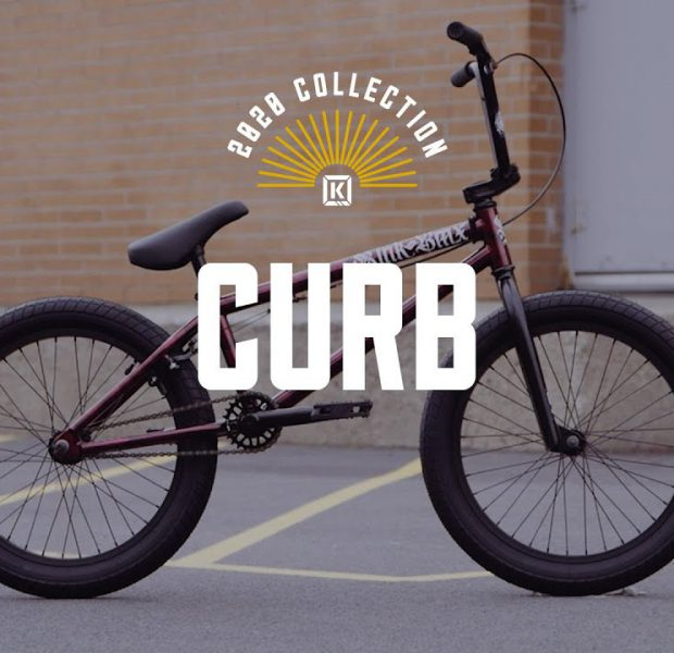 Kink Curb 2020 Bike
