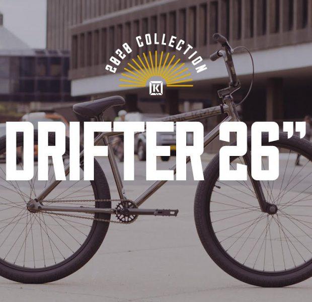 Kink Drifter 26″ 2020 Bike