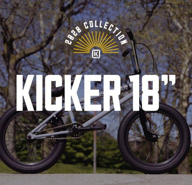 Kink Kicker 18″ 2020 Bike