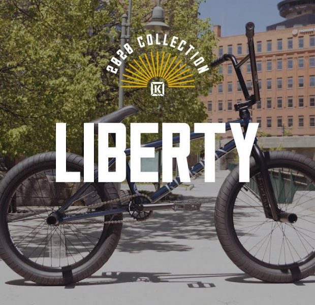 Kink Liberty 2020 Bike