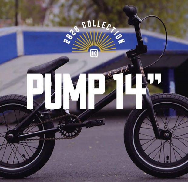 Kink Pump 14″ 2020 Bike