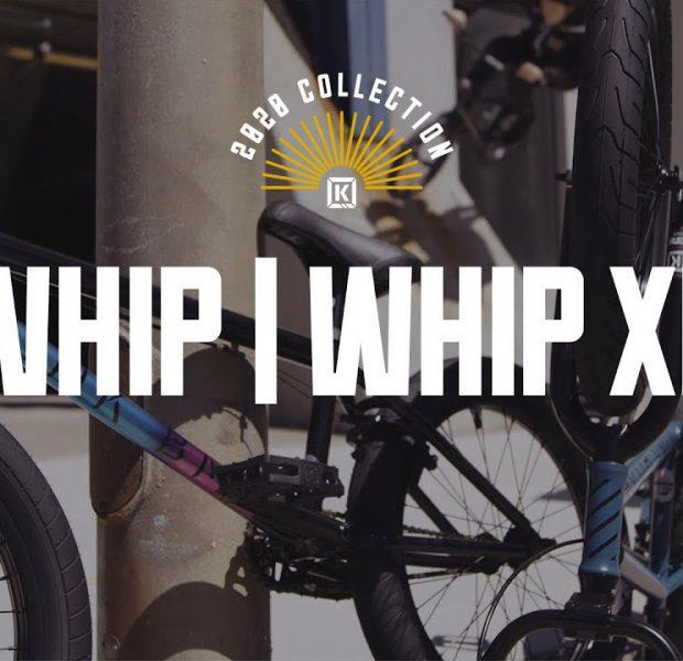 Kink Whip & Whip XL 2020 Bike