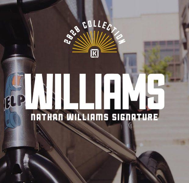 Kink Williams 2020 Bike