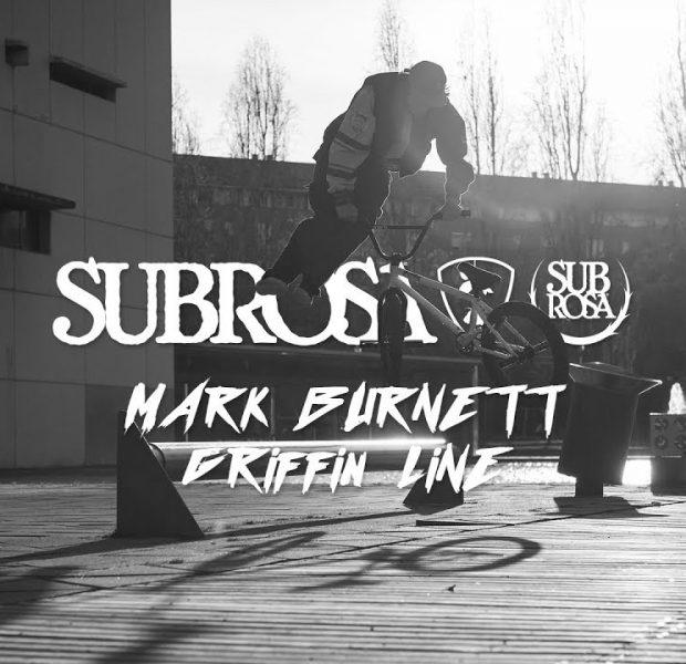 Mark Burnett – Subrosa Griffin Line