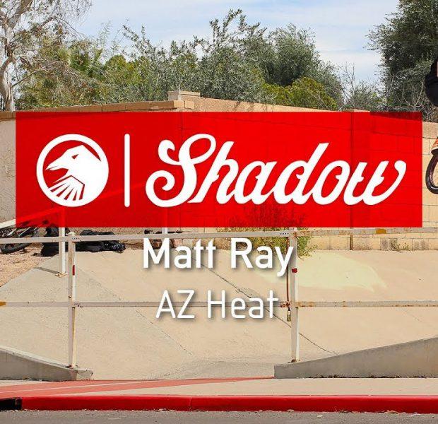 Matt Ray – AZ Heat