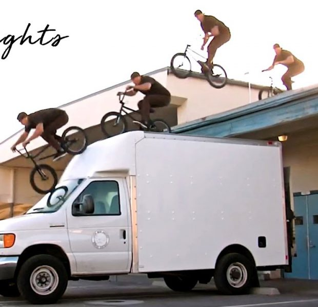 "RYAN ""BIZ"" JORDAN – ""HEADLIGHTS"" VIDEO PART"