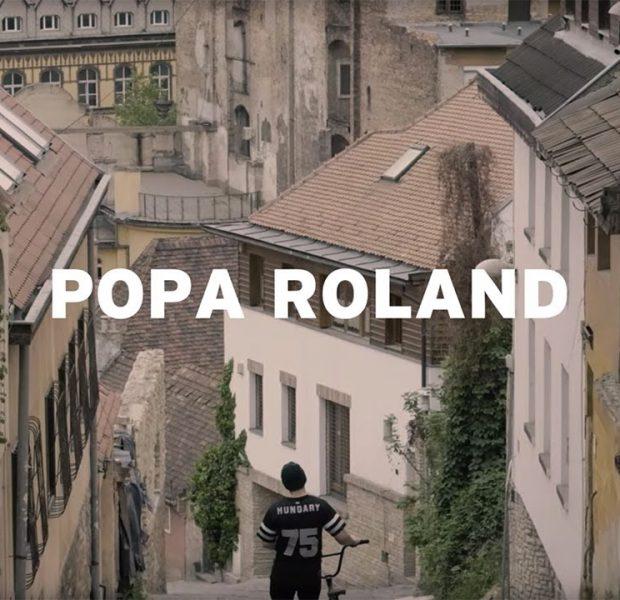 WETHEPEOPLE BMX – Popa Roland