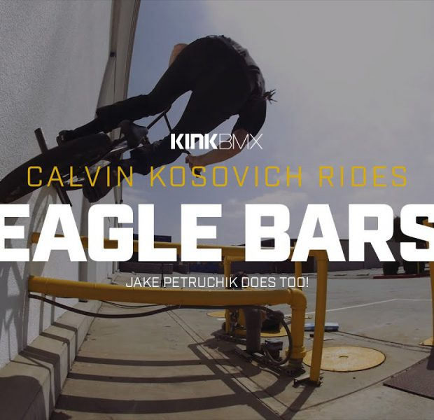 What's up with the Eagle 4pc Bars?!  – Kink BMX