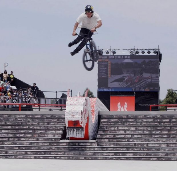 X GAMES CHINA 2019 – STREET FINALS HIGHLIGHTS